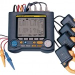 Electric & Electronic Test and Measurements